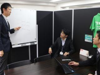 【インターン】ルーキーワークス株式会社