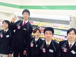 【アルバイト】 ファミリーマート亀有三丁目店