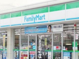【アルバイト】 ファミリーマート関口一丁目店